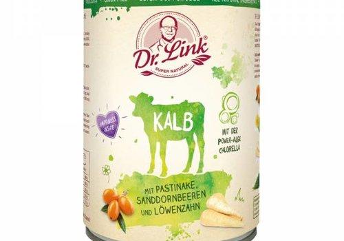 Dr. Link Super Natural Kalb mit Pastinake - 400g