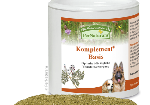 Pernaturam Pernaturam Komplement® Basis  250g