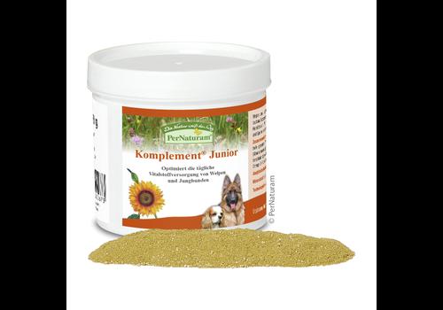 Pernaturam Pernaturam Komplement® Junior - Speziell für Welpen & Junghunde