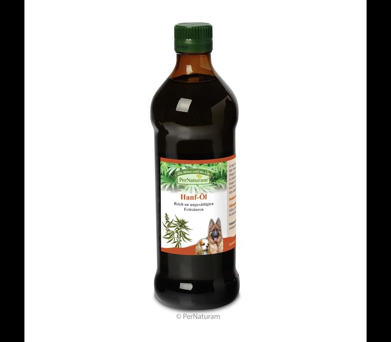 PerNaturam Hanf-Öl 500ml