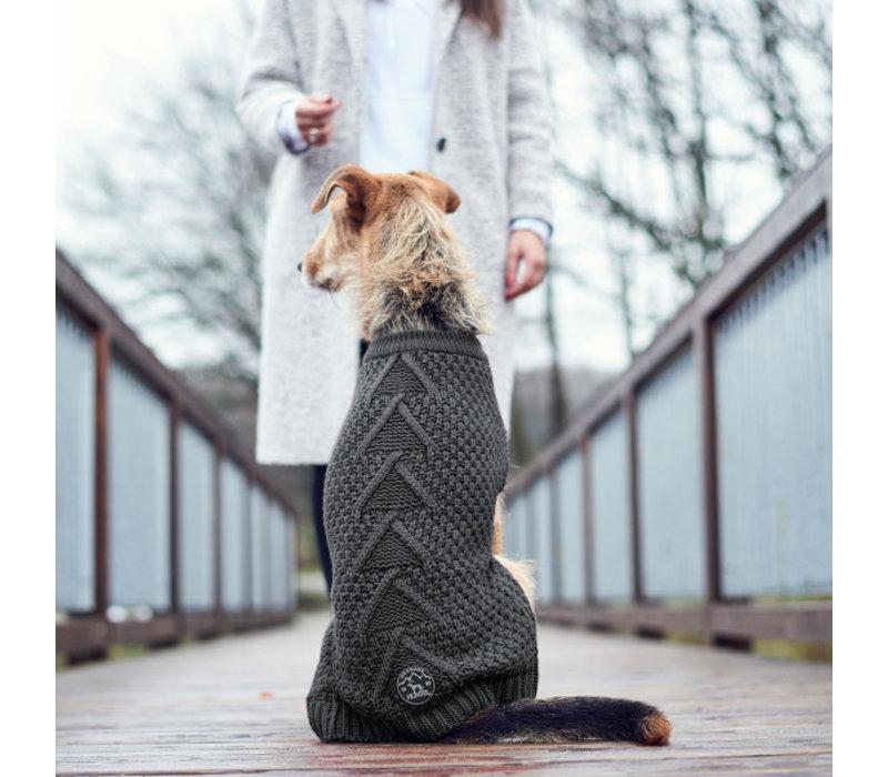 Hunter Hundepullover Malmö