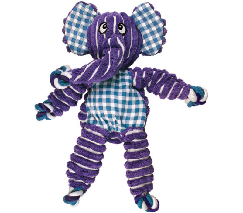 KONG® Floppy Knots Elefant