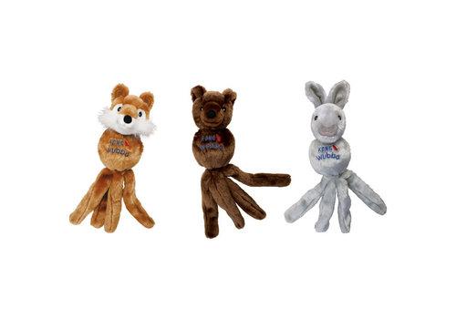 Hundespielzeug KONG® Wubba™ Friends 22 cm