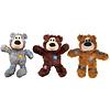 Kong Hundespielzeug KONG® Wild Knots Bears 17 cm
