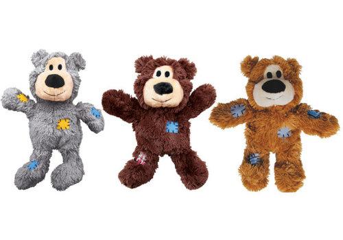 Kong KONG® Wild Knots Bears 17 cm