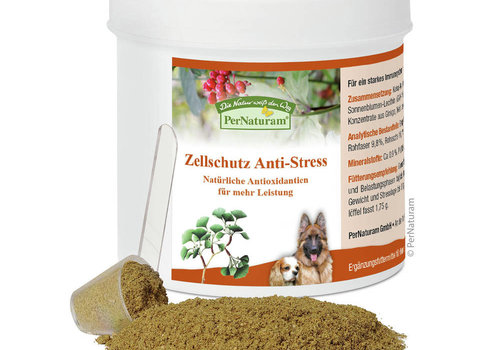 Pernaturam Pernaturam Zellschutz Anti-Stress 100g