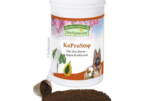 Pernaturam KoProStopp