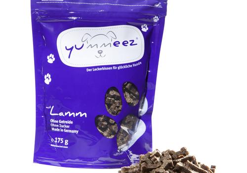 yummeez Lamm 175g