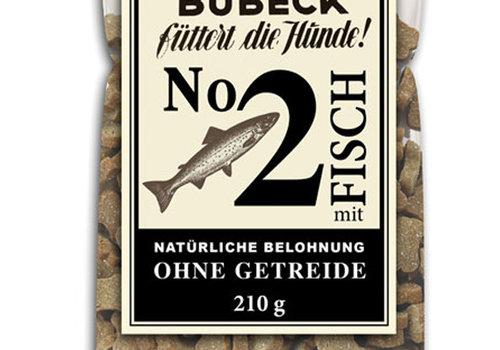 Bubeck No. 2 Fisch 210g