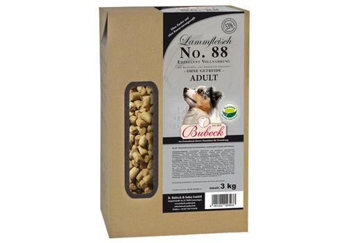 Bubeck Exzellent No. 88 adult Lammfleisch