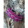Working Dogs Paracord -Halsband Indian