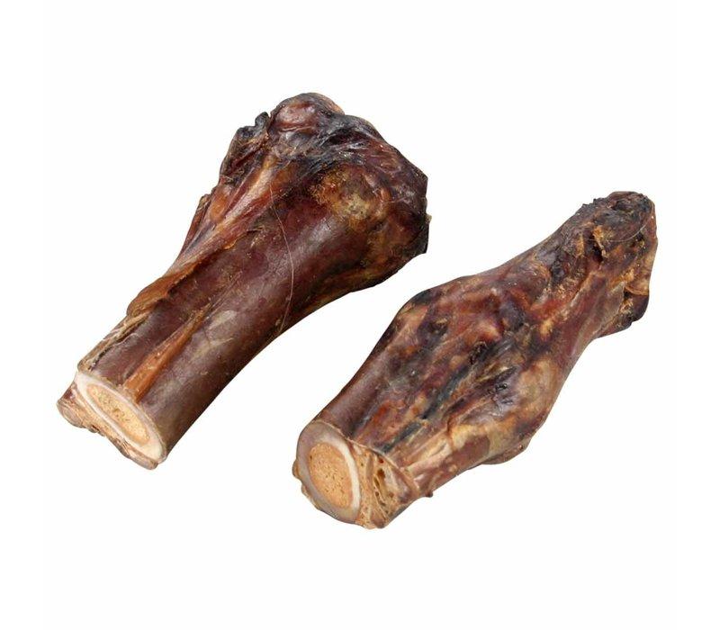 Pferde-Knochen m. Achillessehne klein