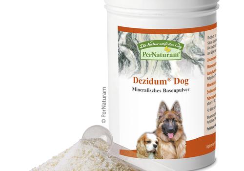 Pernaturam Dezidum-Dog
