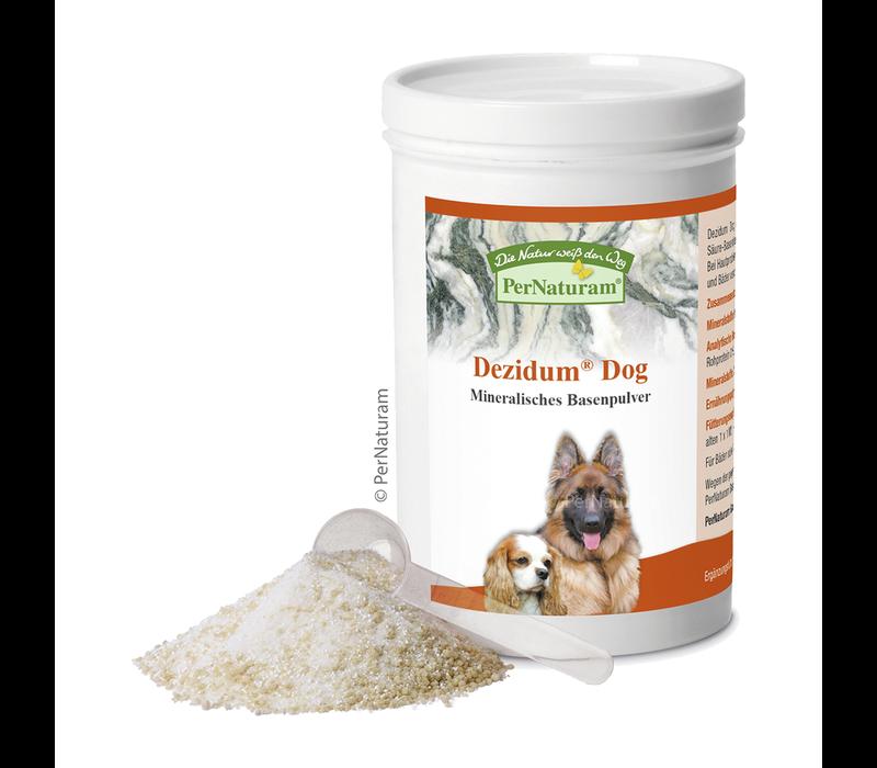 Dezidum-Dog