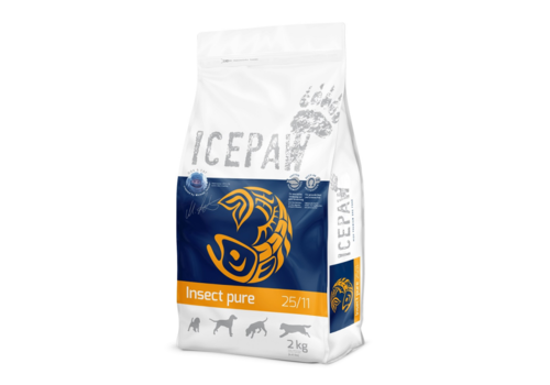 ICEPAW Insect pure