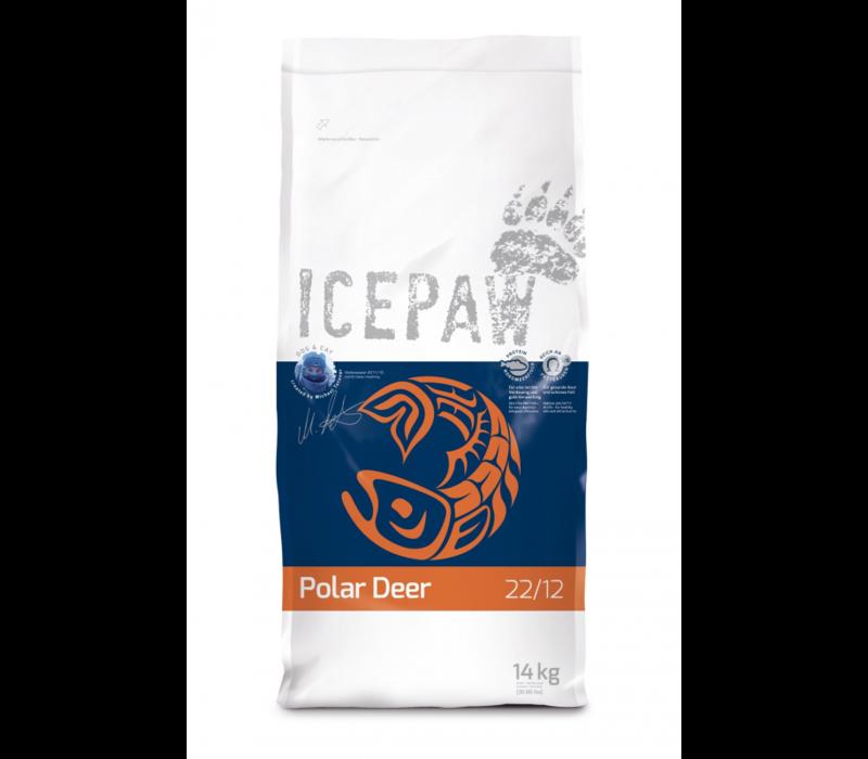ICEPAW Polar Deer Trockenfutter