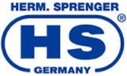 HS Sprenger