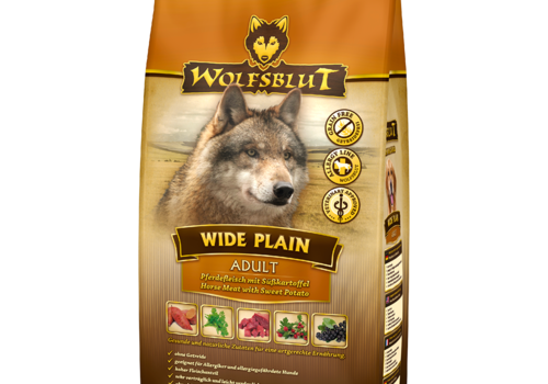 Wolfsblut Wide Plain ADULT