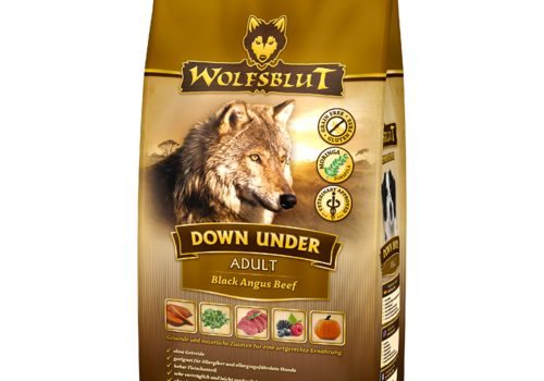 Wolfsblut Down Under ADULT