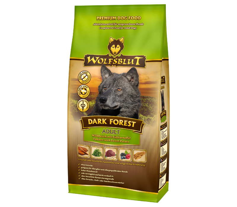 Dark Forest ADULT
