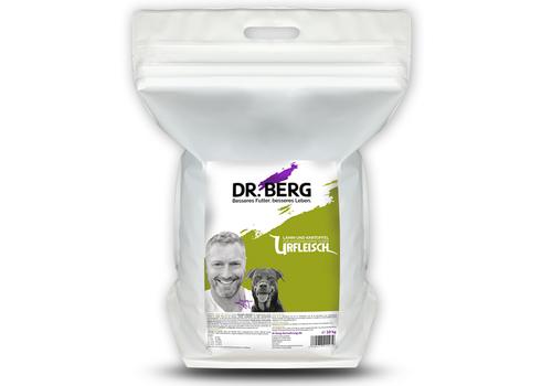 Dr. Berg URFLEISCH Adult Lamm und Kartoffel