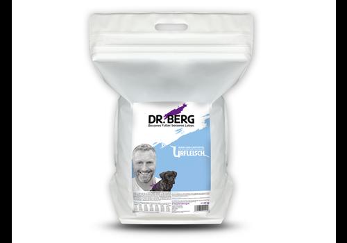 Dr. Berg URFLEISCH Welpe Huhn und Kartoffel