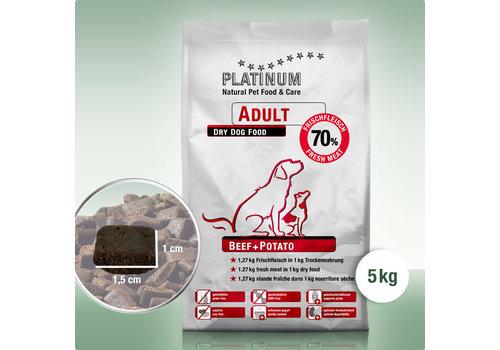 Platinum Adult Beef+Potato