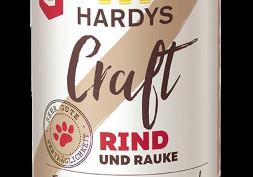 HARDYS Craft Rind und Rauke 400 g