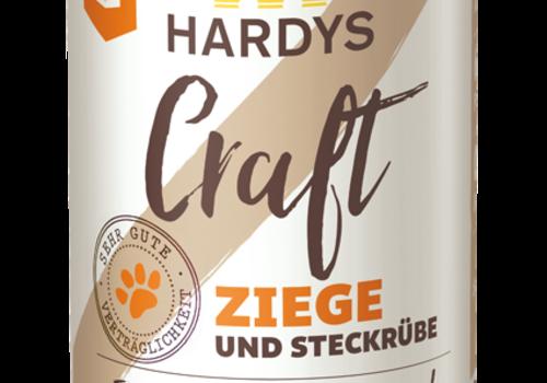 HARDYS Craft Ziege und Steckrübe 400g