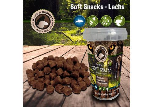 TOPSNACK Soft Snacks - LACHS