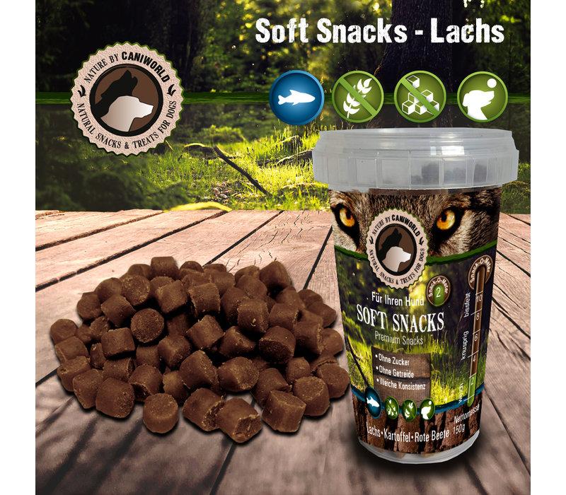 Soft Snacks - LACHS