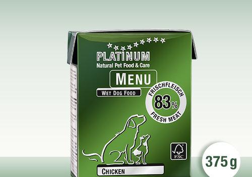 Platinum MENU Chicken