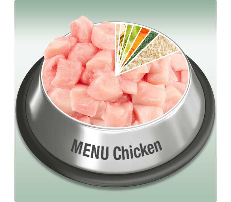 MENU Chicken