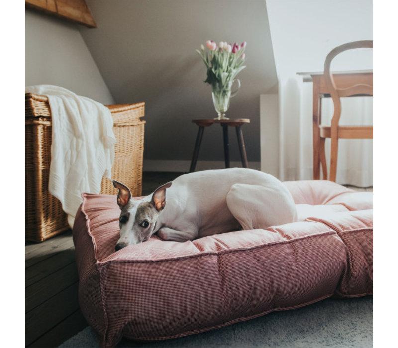 Hunde-Steppbett Lancaster
