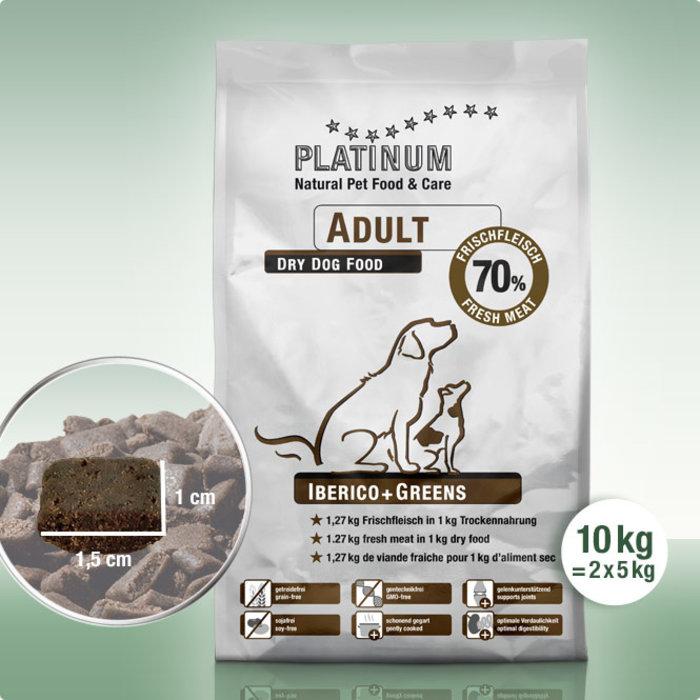 Platinum Trockenfutter Adult