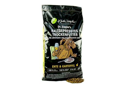 Dr. Ziegler's Ente & Kartoffel