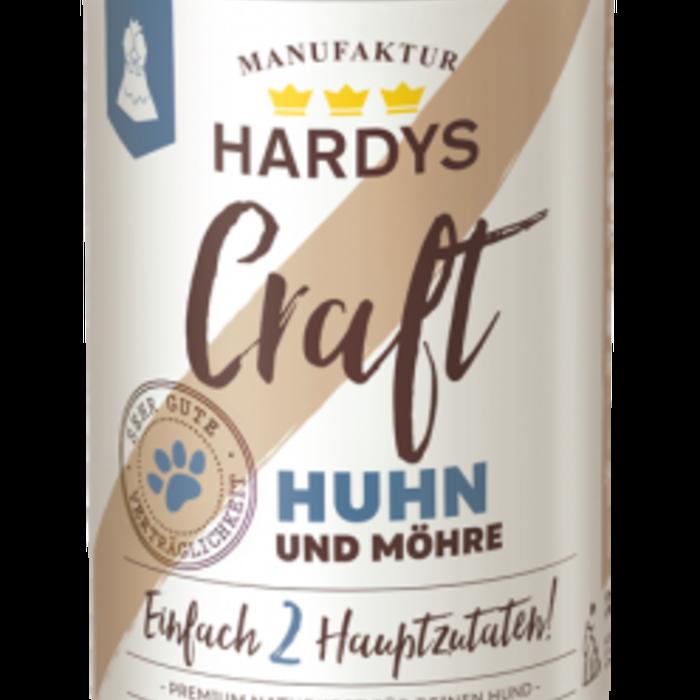 Hardys Nassfutter