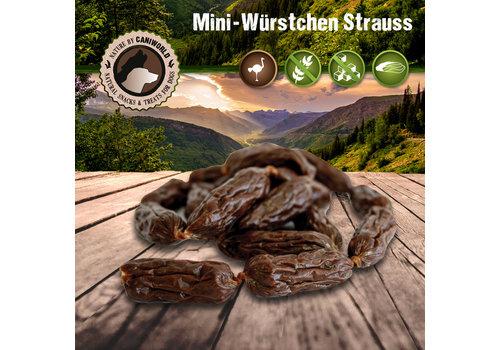 MINI-WÜRSTCHEN STRAUSS 18 Sück