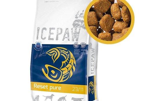 ICEPAW Reset pure Trockenfutter
