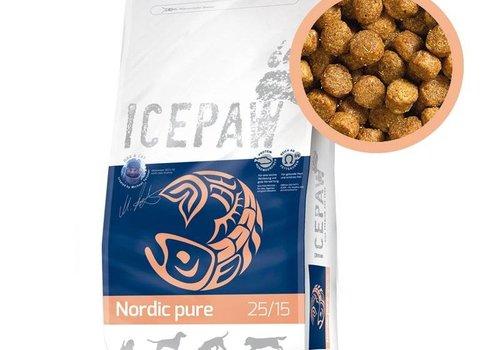 ICEPAW Nordic pure Trockenfutter