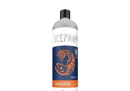 ICEPAW Dorschöl 250 ml