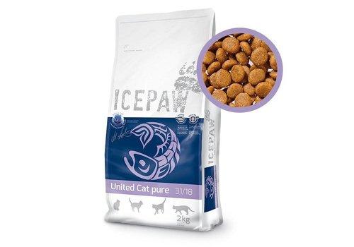 ICEPAW United cat pure