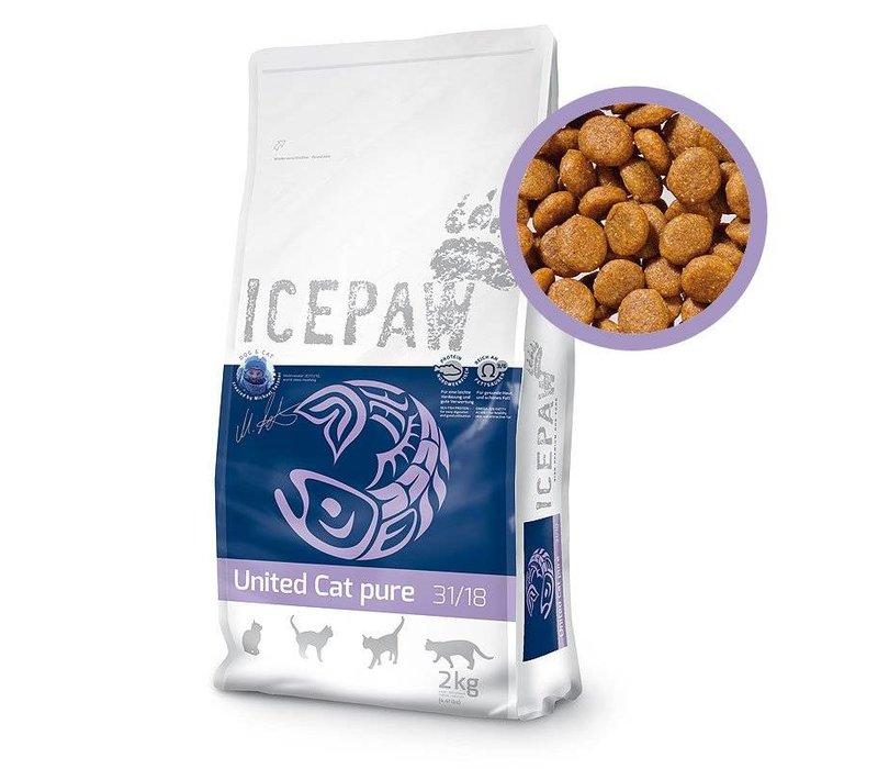 United cat pure 2kg
