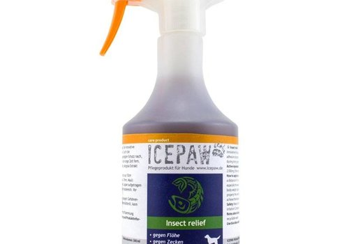 ICEPAW Insect relief 500ml