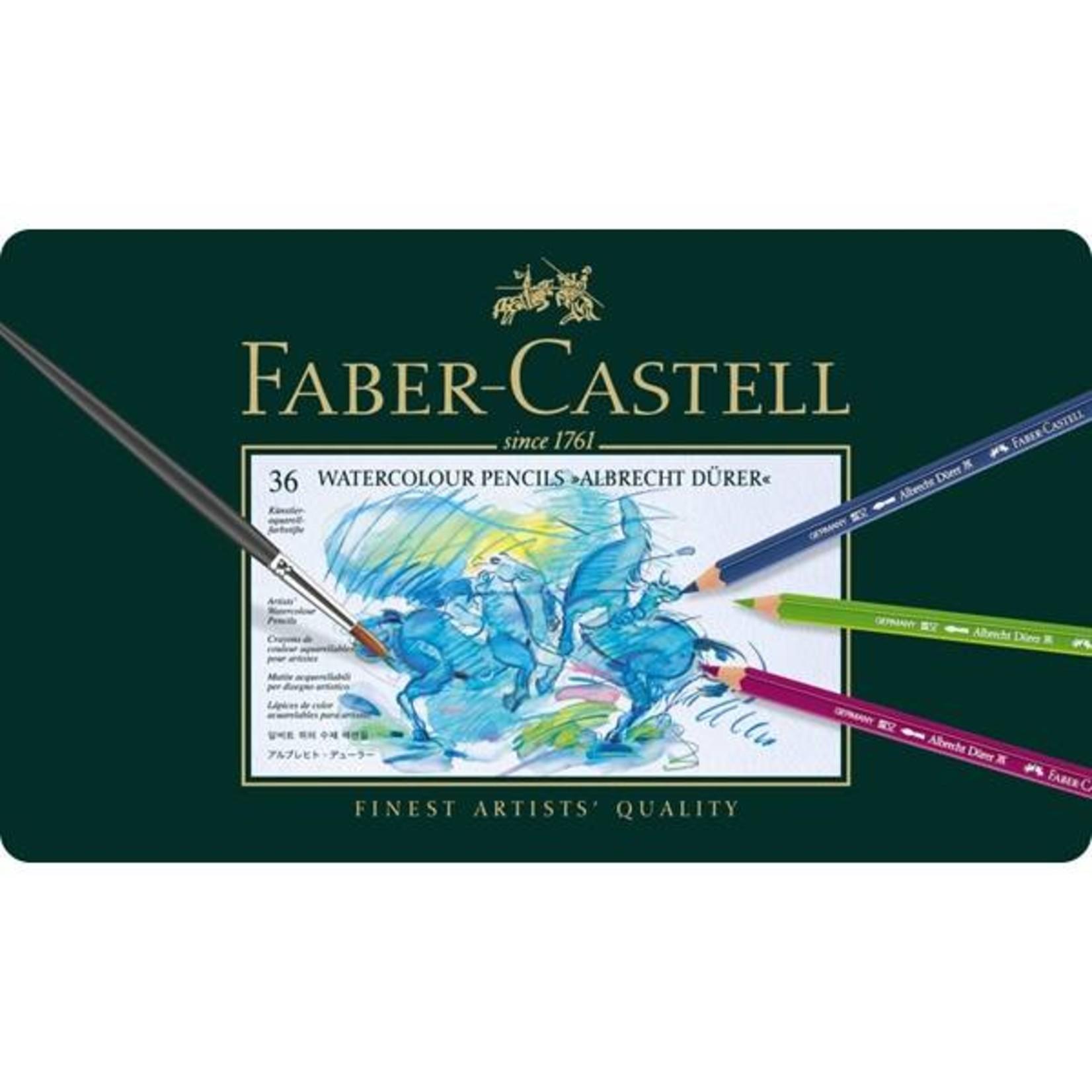 Faber-Castell Faber Castell Albrecht Dürer Künstlerstifte 36Stk