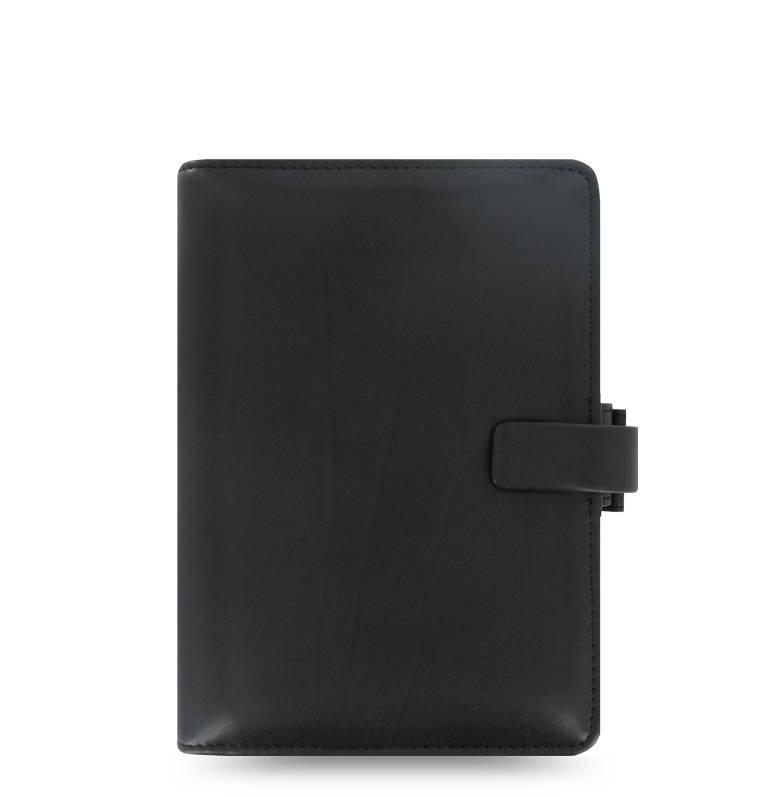 Filofax Organizer PERSONAL METROPOL schwarz
