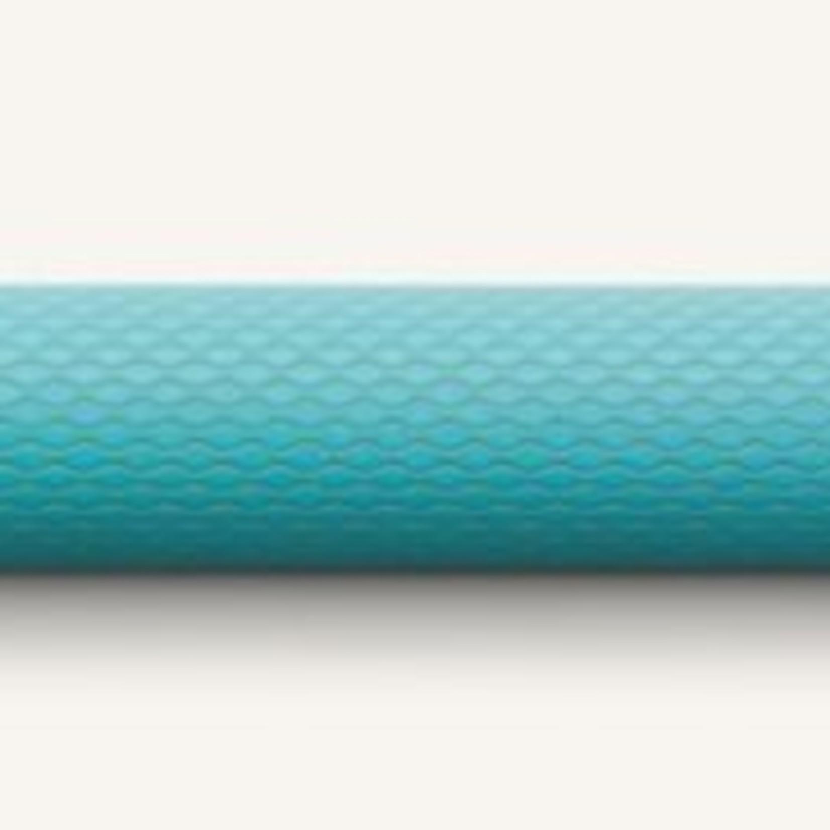 Faber-Castell Füllhalter Farbwelten Guilloche Turquoise M