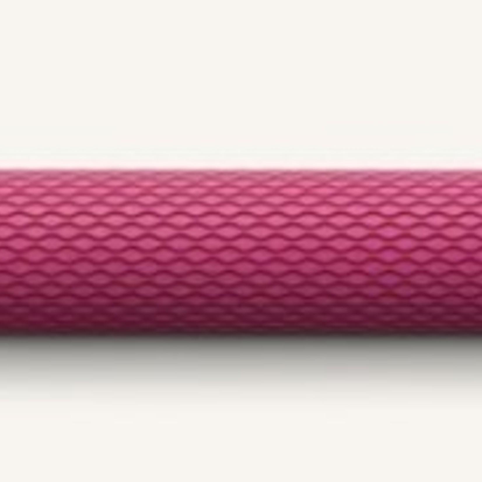 Faber-Castell Füllhalter Farbwelten Guilloche Electric Pink F