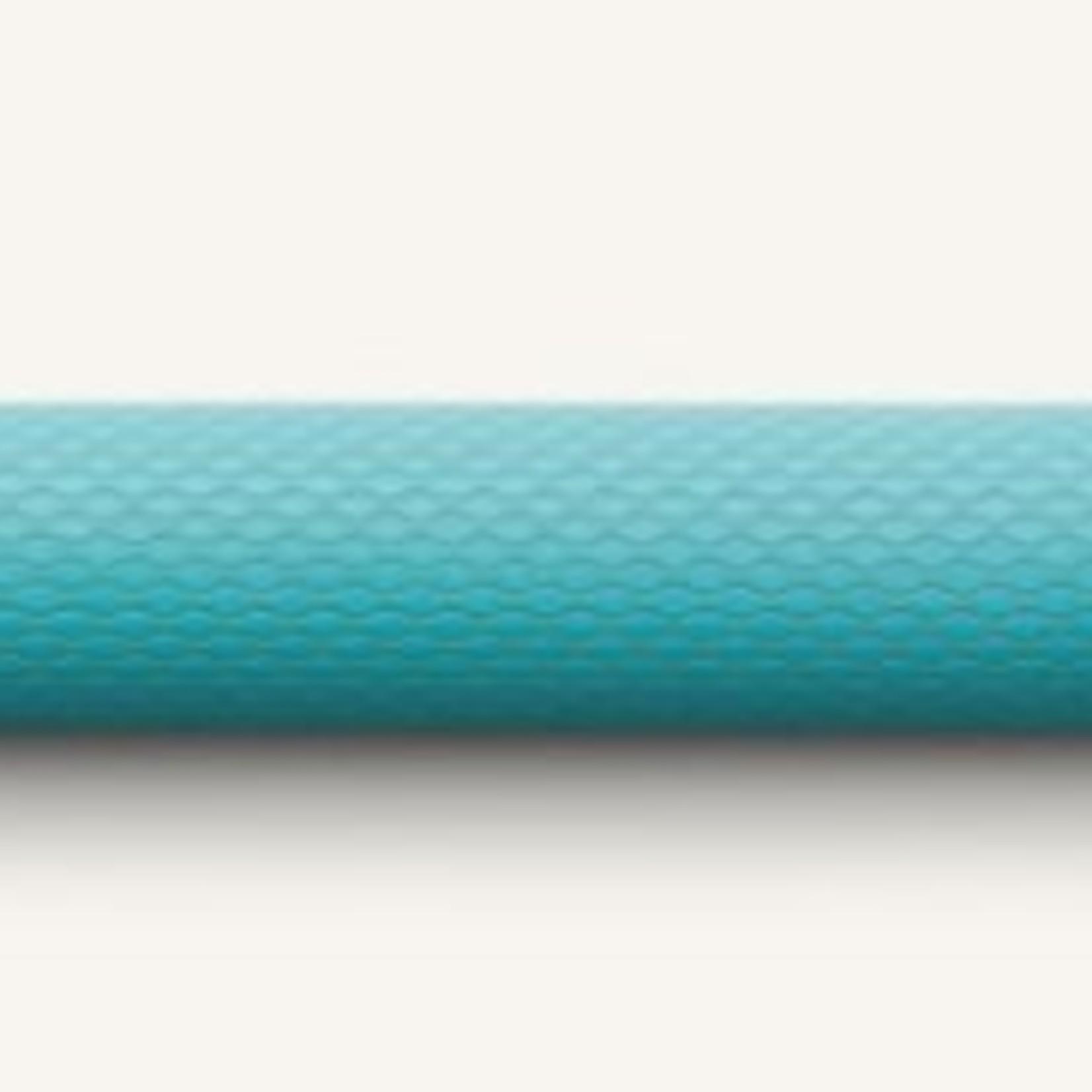 Faber-Castell Kugelschreiber Farbwelten Guilloche Turquoise