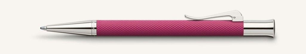 Faber-Castell Kugelschreiber Farbwelten Guilloche Electric Pink